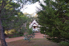 old church at Belmount Forest, NSW, Australia (Hipster Bookfairy) Tags: local history church