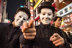 Japan - Tokyo (SergioQ79) Tags: japan tokyo shibuya halloween people street nikon portrait