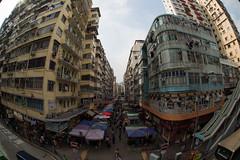 Ladies Market, Hong Kong (Corey Hamilton) Tags: hongkong kowloon travel hk