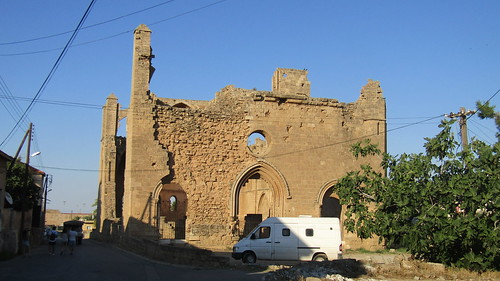 St George's of the Greeks, Famagusta