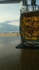 (Алексей Усольцев) Tags: пиво beer jet самолёт аэропорт челябинск sonyericssonxperianeo