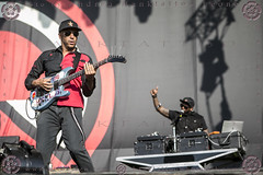 PROPHETS OF RAGE @ Firenze 2017 @ 1DX_5770 (hanktattoo) Tags: prophets of rage firenzerock firenze 25th june 2017 hip hop crossover metal rap soul rock roll concert show gig spettacolo against the machine cypress hill public enemy chuck d tom morello dj lord tim commerford brad wilk