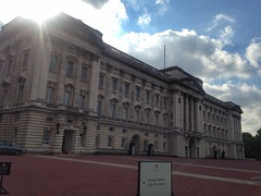 Buckingham Palace (brimidooley) Tags: london uk england city travel architecture greatbritain britain citybreak gb europe unitedkingdom londra londres ロンドン 런던
