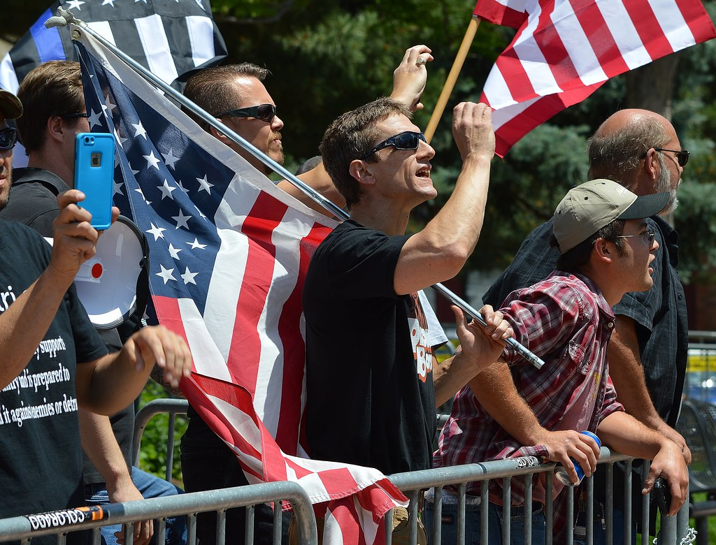 politics and patriotism Alternative insight the politics of patriotism genuine patriotism is a benefit to any nation public spirit has a valid purpose--it gives a nation's people a common .