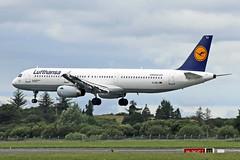 A321-231 D-AIDJ LUFTHANSA (shanairpic) Tags: jetairliner a321 airbusa321 shannon lufthansa daidj