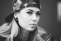 Tess (analoguesouls) Tags: skate girl vsco vscofilm amsterdam rayzandvoort ndsm