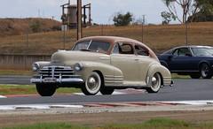 1948 Chevrolet Fleetline Aerosedan (2) (Runabout63) Tags: chevrolet fleetline aerosedan mallala