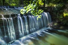 In Search of Lost Time (Sizun Eye) Tags: waterfall cascade moulin mill petitmoulin vauxdecernay yvelines iledefrance france longexposure poselongue leefilters leebigstopper nikond750 d750 tamron2470mmf28 tamron nikon sizuneye