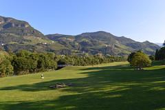 Park in Bolzano
