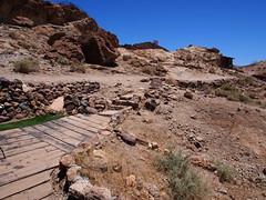 P5280596 (photos-by-sherm) Tags: calico ghost town san bernadino california ca desert mining mines history saloons gunfight museum spring