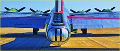 """""""MADRAS MAIDEN""""  B-17 (TV Director) Tags: b17 bomber b17bomber madrasmaiden"""