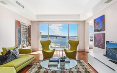 'Wentworth Towers' 10/3 Wentworth Place, Point Piper NSW