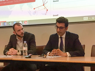 Joint Forum ​'Contemporary Turkey in Conflict – The Post-Referendum Challenges'