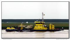 Hebo Cat 7 (Morthole) Tags: slitscan ship boat schip boot barge binnenvaart schiff rheinschiff hebocat7 passagiersschip passagiersboot passengersboat passengersship passagierschiff naviresãpassagers