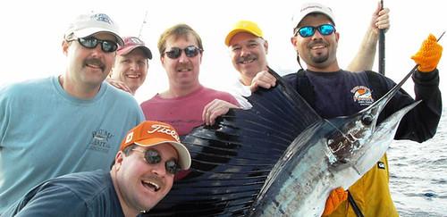 Miami Fish Charters