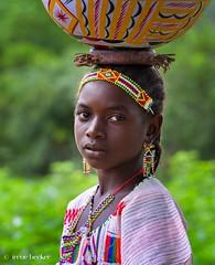 Fulani (Irene Becker) Tags: africa arewa imagesofnigeria kajuru nigeria nigerianimages nigerianphotos northnigeria westafrica fulani northernnigeria portraiture village kaduna