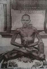 PHOTOS OF SHREEMAD PARAMHANS PARIVRAJAKACHARYA VASUDEVANAND SARASWATI (TEMBE) SWAMI MAHARAJ- SET-1 (19)