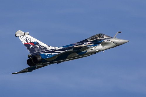 Dassault Rafale C - 18