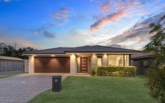 20 Sovereign Cct, Glenfield NSW