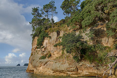 20170703-_BUD6159_HDR Gemstone Bay 09 (hirschwrites) Tags: coromandelpenninsula earth hdr hahei nz newzealand northisland other