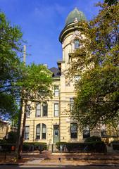 Habersham Hall (Eridony (Instagram: eridony_prime)) Tags: savannah chathamcounty georgia downtown jail college constructed1887 scad savannahcollegeofartdesign