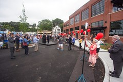 2017-6-19 WFAC Ribbon Cutting (Photograph by Erin Cuddigan) 67