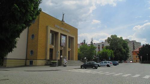 Divadlo Karla Pippicha