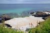 secret beach (SheilaJ_P) Tags: cornwall beach sea seaside rocks secretbeach