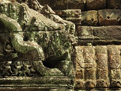 My dear old friend Bayon (The Shy Photographer (Timido)) Tags: cambodia cambogia angkor asia shyish