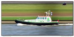 Wieringen (Morthole) Tags: slitscan ship boat schip boot barge binnenvaart schiff rheinschiff wieringen passagiersschip passagiersboot passengersboat passengersship passagierschiff naviresãpassagers