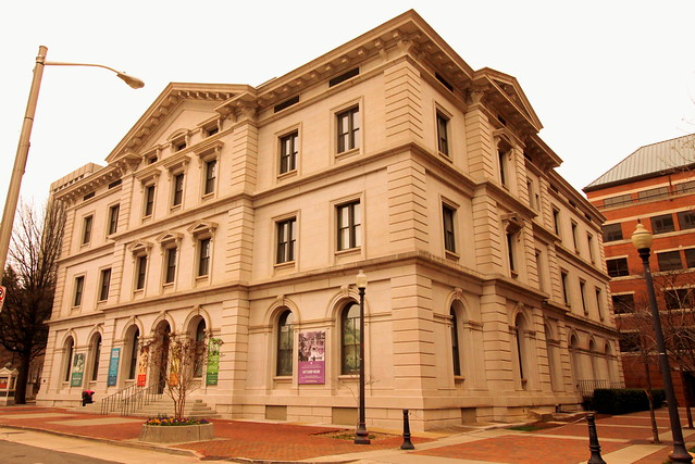 Old Customs House - Knoxville, TN