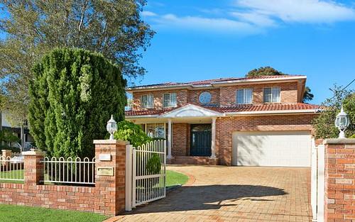 103 Koola Avenue, East Killara NSW