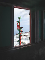 An Adventure That Is Life (Sarmad8bit) Tags: people cold travel window light house architecture tree silhouette snow wood mountain nepal monastery outdoors backlit hiking kashmir adventure tibet hail indoors backpacking tomb pakistan wanderlust sherpa pir muzaffarabad chinasi