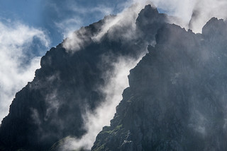 Mountain Essence _ Scafell Pinnacles