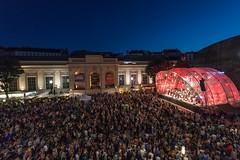 photoset: MuseumsQuartier Wien: MQSommer-Konzert Wiener Symphoniker (14.6.2017)