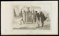 Cadeira (BNDigital) Tags: escravos negros liteira