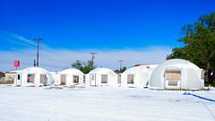 Eskimo Motel (Pete Zarria) Tags: colorado motel hotel unique odd americana weird roadside