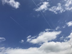 June 16, 2017 at 03:17PM (Mr T UK) Tags: ios photos cloud clouds sky outdoor blue white grey dark light sun sunshine cloudy clear overcast iphoneography mobile 365days 365day project365 cloud365