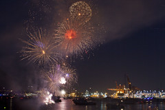 Canada Day 2017 (GoToVan) Tags: canadaday fireworks canadaplace nightview