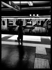 Waiting, Rome, Italy. Metapolitica (Massimo Virgilio - Metapolitica) Tags: metapolitica