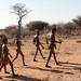 San / Bushman walk