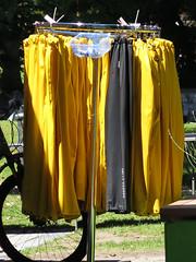 Rain Pants (Warm Clothes Fetish) Tags: rain wear rainwear coat pvc pants