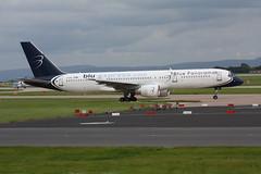 Blue Panorama Boeing 757-231 EI-DNA (Retro Jets) Tags: bluepanorama b752 man
