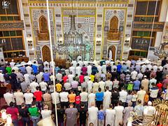 When Ramadan visits Damascus (Take a look on Syria without propaganda) Tags: damascus dimashqi syria syrian mosque mosques سوريا دمشق دمشقي مسجد مساجد رمضان ramadan