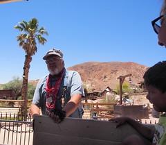 P5280606 (photos-by-sherm) Tags: calico ghost town san bernadino california ca desert mining mines history saloons gunfight museum spring