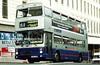 3004 (PL) F304 XOF (WMT2944) Tags: 3004 f304 xof mcw metrobus mk2a west midlands travel