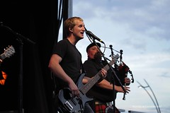 MUDMEN - SOUND OF MUSIC 2017 - HYUNDAI STAGE - BURLINGTON, ON - 06.16 (Urban Hero Magazine urbanheromag) Tags: mudmen soundofmusic2017 urbanheromagazine davidmceachern livemusic uhm burlington ontario