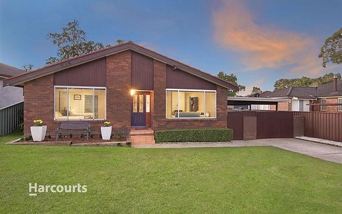 24 Tremain Av, Kellyville NSW 2155