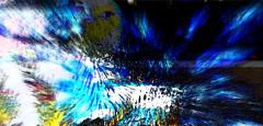 Happy Birthday Dwi - The Wind Beneath my Wings (soniaadammurray - Off) Tags: digitalphotography manipulated experimental collage abstract friendship celebration tribute trust understanding blue flickrfriends song bettemidler teamwork love workingtowardsabetterworld oppie zo vg m