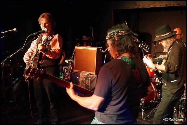 Moonalice - Analog Theater - Portland, OR - 06/16/17